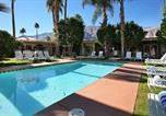 Hôtel Palm Springs - 7 Springs Inn & Suites-3
