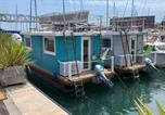 Hôtel Badalone - Boat Haus - Mediterranean Experience (Forum - Barcelona)-1
