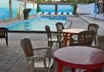 Hôtel Ijevan - Mayisyan Kamurdj Hotel-1