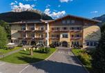 Hôtel Dobbiaco - Hotel Laurin-1