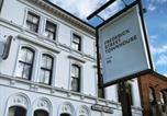 Hôtel Birmingham - Frederick Street Townhouse-1