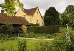Hôtel Lavenham - Ollivers Farm-3