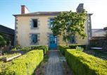 Hôtel Meillac - Le Clos des Anges-3