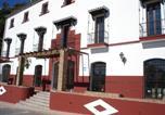 Location vacances Algatocín - Posada Mirador de Jubrique-2