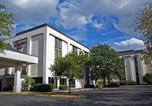 Hôtel Chesapeake - Hampton Inn Norfolk/Chesapeake - Greenbrier Area-2