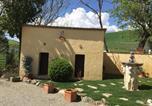 Hôtel Abbadia San Salvatore - Francigena-4