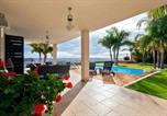 Location vacances  Province de Santa Cruz de Ténérife - Villa 23 Caldera Del Rey near Siam Park-4
