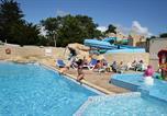 Camping avec Site nature Vendée - Camping Le Clos Des Pins-1