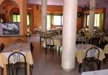 Hôtel Treia - Albergo il Parco-3