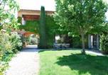 Location vacances Méthamis - Villa in Vaucluse Iii-4