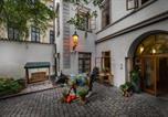 Hôtel Prague - 3 Epoques-1