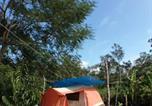 Villages vacances Cobá - Quintana Roo National Park Campground & Hiking-4