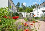 Hôtel Deux Ponts - Wohlfühlhotel Rabenhorst-4