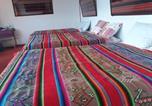 Hôtel Puno - Uros Titicaca Uta Lodge-3