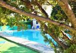 Location vacances Pythagoreio - Dryoussa Apartments-3