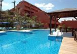 Location vacances Manilva - Apartamentos Manilva Green-4