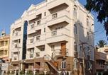 Location vacances Bangalore - Lake Habitat Serviced Apartments-1