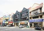 Hôtel Petaling Jaya - D'New 1 Hotel-4