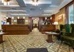 Hôtel Szeged - Hotel & Spa Palić Resort-2