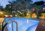 Location vacances San Felice Circeo - Villa Marisoul-2