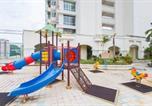 Location vacances Bayan Lepas - Luxury Condo Homestay-2