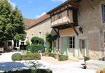 Hôtel Chalon-sur-Saône - La Dominotte-1