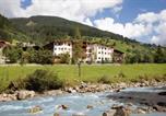 Hôtel Gerlos - Alpenhotel Tirolerhof-2