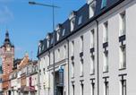 Hôtel Erquinghem-Lys - Best Western Le Beffroi-3