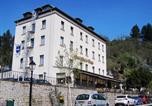 Hôtel Holsthum - Grand Hotel de Vianden-3