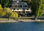 Hôtel Queenstown - The Lodges-1