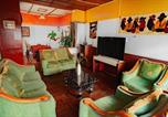 Location vacances Quito - Colonial House Inn-4