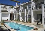 Hôtel Namibie - Villa Vista Guesthouse-1