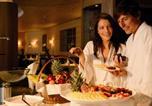 Hôtel Kastelruth - Hotel Adler Balance Spa & Health Residenz-4