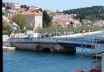 Location vacances Tisno - Apartments Ive - with sea view-4