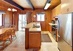 Location vacances Truckee - Conifer Home Home-3