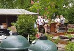 Location vacances Schnelldorf - Land-Gast-Hof Walkmühle-2