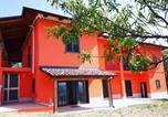 Location vacances Basilicate - Residence Villa Gioia-1