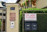 Hôtel Aprica - Le Rondini-2