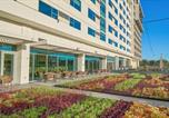 Hôtel Anaheim - Jw Marriott, Anaheim Resort-2