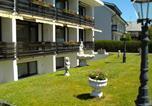 Hôtel Sankt Märgen - Hotel Rheingold Garni-3