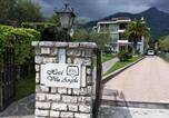 Hôtel Province de Brescia - Albergo Villa Angela-2