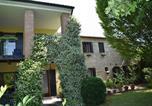 Location vacances Arquà Petrarca - B&B Chez Vivì-1