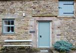 Hôtel Buxton - Boosley Grange-4