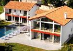 Hôtel Bidart - Villa Choriekin Lafitenia Resort-3