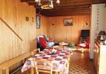 Location vacances  Doubs - Holiday Home La Marmotte-3