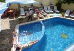Hôtel Bulgarie - Plovdiv Hotel-3