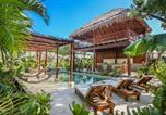 Hôtel Tulum - Zenses Wellness and Yoga Resort - Adults Only-1