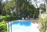 Location vacances Valbonne - Villa in Valbonne Vi-2