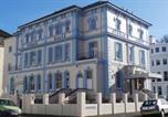 Location vacances Eastbourne - Vernon Guesthouse-1
