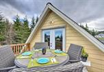Location vacances Forks - Charming Port Angeles Studio with Deck and Views!-1